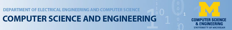 UM - computer Science and Engineering