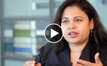 Research scientist Reetu Das on advanced microchip design