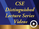 Distinquished Lecture Videos